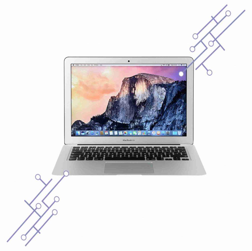 IT Clinique Dépannage Informatique,Marseille,Réparation Apple MacBook Air