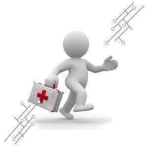 IT Clinique Dépannage Informatique,Simiane-Collongue,Dépannage et assistance informatique à domicile