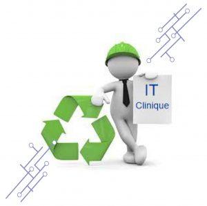 IT Clinique Dépannage Informatique,Simiane-Collongue,Recyclage informatique pour les professionnelles