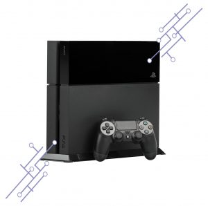 IT Clinique Dépannage Informatique,Allauch,Réparation Playstation 4 / Playstation 4 PRO
