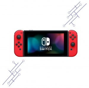 IT Clinique Dépannage Informatique,Marseille 13004,Réparation Nintendo Switch