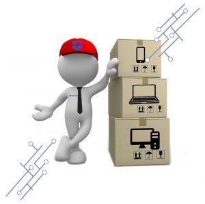 IT Clinique Dépannage Informatique,Simiane-Collongue,Nous service de Récupération et livraison des matériels